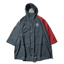 ....... RESEARCH | A.M. Poncho - Gray