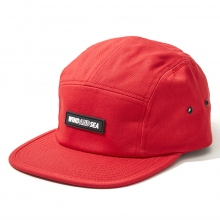 WIND AND SEA / ウィンダンシー | WDS JET CAP - Red