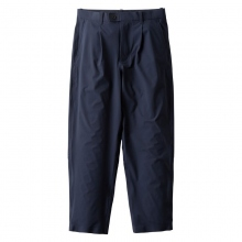 THE NORTH FACE / ザ ノース フェイス | Traverse Jetset Slacks - Urban Navy