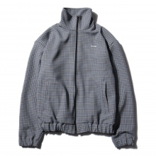NEON SIGN / ネオンサイン | BRIT TRUCK JACKET - Vapor Gray ★
