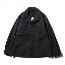 ....... RESEARCH | M-50 (MOD.) - Black