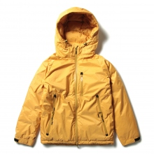 NANGA / ナンガ | AURORA DOWN JACKET - Yellow