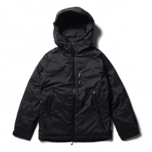 NANGA / ナンガ | AURORA DOWN JACKET - Black