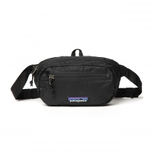 patagonia / パタゴニア | Ultralight Black Hole Mini Hip Pack - Black