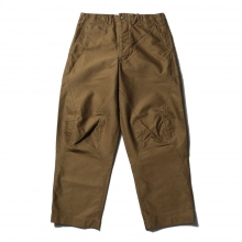 ....... RESEARCH | Big Knee Chino - Khaki
