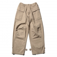 ....... RESEARCH | Big Knee MC Cargo - Beige