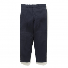BEDWIN / ベドウィン | 10/L DICKIES 874 T/C PANTS 「THUNDERS」 - D.Navy