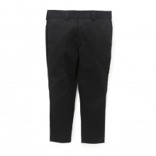 BEDWIN / ベドウィン | 9/L DICKIES 873 T/C PANTS 「JESSEE」 - Black