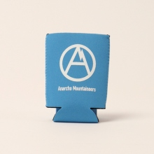 ....... RESEARCH | Koozie - Aマーク - Blue