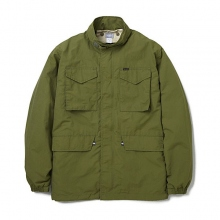DELUXE CLOTHING / デラックス | D-65 FJ - Olive