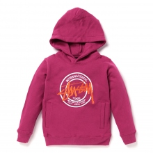 STUSSY KIDS / ステューシー キッズ | Kids IST Dot App. Hoodie - Grape ★