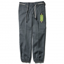 BEDWIN / ベドウィン | 10L DICKIES JOGGER PANTS 「RENE」 - Charcoal