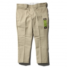 BEDWIN / ベドウィン | 9L DICKIES 873 TC PANTS 「JESSEE」 - Khaki