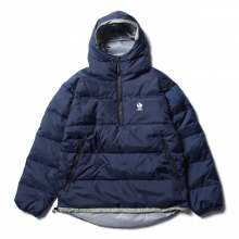 ....... RESEARCH | Puff Parka - Navy