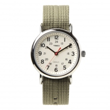 TIMEX / タイメックス | Weekender Central Park - Olive