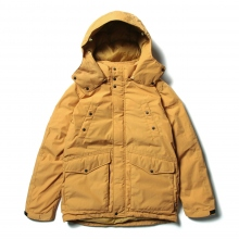 NANGA / ナンガ | TAKIBI DOWN JACKET - Yellow