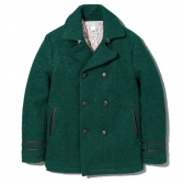 DELUXE CLOTHING / デラックス|GRIFFIN - Green