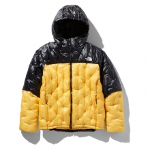 THE NORTH FACE / ザ ノース フェイス | Polaris Insulated Hoodie - TY TNFイエロー