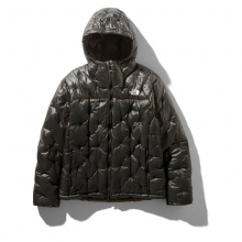 THE NORTH FACE / ザ ノース フェイス | Polaris Insulated Hoodie - NT ニュートープ