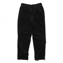 DELUXE CLOTHING / デラックス | RAGTIME PANTS - Black ★