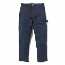 STUSSY / ステューシー | Contrast Work Pant - Navy ☆