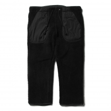 ....... RESEARCH | Boa Pants - Black