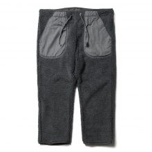 ....... RESEARCH | Boa Pants - Gray