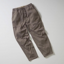 CURLY / カーリー | ARDWICK EZ TROUSERS Plain