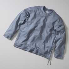 CURLY / カーリー | CLOUDY CREW SWEAT