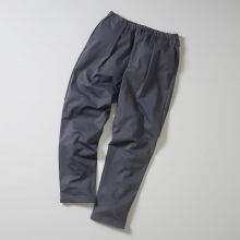 CURLY / カーリー | BLEECKER TAPERED TROUSERS Plain ☆