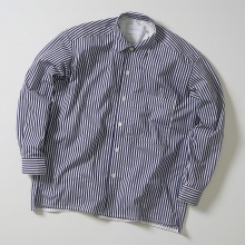 CURLY / カーリー | CLOUDY L/S SHIRTS Stripe