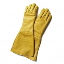 ....... RESEARCH | Fireglove - Slogan - Yellow