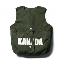 ....... RESEARCH | Newsboy - KANADA - Khaki
