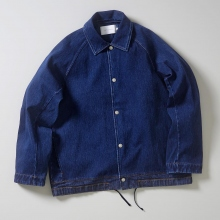 CURLY / カーリー | MAZARINE COACH JACKET