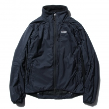 tilak / ティラック | Verso Jacket - Midnight Blue / Black