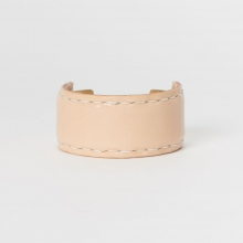 Hender Scheme / エンダースキーマ | not lying jewelry bangle brass M - Natural