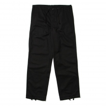 ....... RESEARCH | Overpants (Cotton) - Black