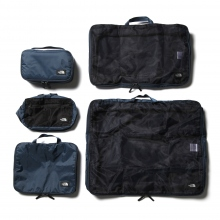 THE NORTH FACE / ザ ノース フェイス | Glam Complete Travel Kit - Shadi Blue
