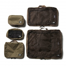 THE NORTH FACE / ザ ノース フェイス | Glam Complete Travel Kit - Military Olive