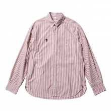 ....... RESEARCH | B.D. KANADA - London Stripe - Red