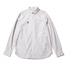 ....... RESEARCH | B.D. KANADA - London Stripe - Gray