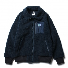 HELLY HANSEN / ヘリーハンセン | FIBERPILE THERMO Jacket - Navy