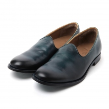 MOTO / モト | Slip on #1642 - Navy