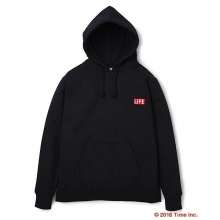 DELUXE CLOTHING / デラックス | DELUXE × LIFE HOODY - Black