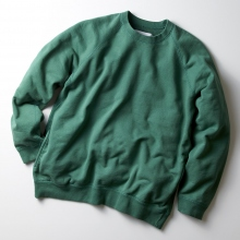 CURLY / カーリー | FROSTED CREW SWEAT