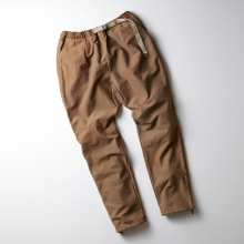 CURLY / カーリー | DELIGHT CLIMBING TROUSERS