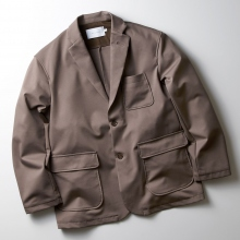 CURLY / カーリー | BLEECKER JACKET Plain