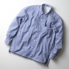CURLY / カーリー | CLOUDY LS SHIRTS Stripe