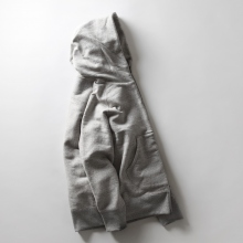 CURLY / カーリー | RAFFY ZIP PARKA
