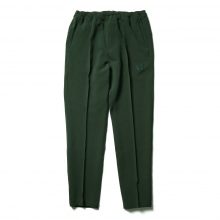Needles / ニードルズ | Warm-up Pant - Poly Double Cloth - Green